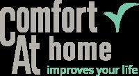 GR ConfortAthome Logo_Grey
